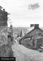 Dyffryn Ardudwy, c.1935