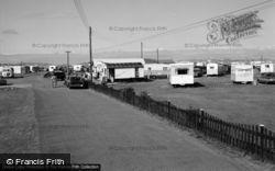 Dyffryn Seaside Estate 1965, Dyffryn Ardudwy
