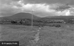 General View 1954, Dyffryn Ardudwy