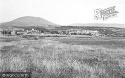Dyffryn Ardudwy, General View 1955