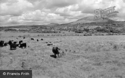 General View 1964, Dyffryn Ardudwy
