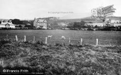 General View c.1935, Dyffryn Ardudwy