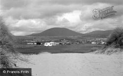 General View c.1954, Dyffryn Ardudwy