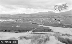 Dyffryn Ardudwy, General View Of Estate 1951