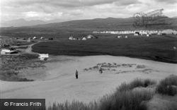 General View Of The Estate 1951, Dyffryn Ardudwy