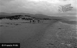 The Beach 1951, Dyffryn Ardudwy