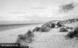 The Beach 1965, Dyffryn Ardudwy