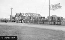 Dyffryn Ardudwy, The Golf House And Cafe, Dyffryn Seaside Estate 1951