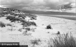 The Sand Dunes 1954, Dyffryn Ardudwy