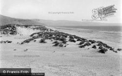The Sand Dunes 1955, Dyffryn Ardudwy