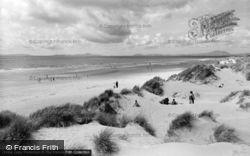 The Sand Dunes 1964, Dyffryn Ardudwy