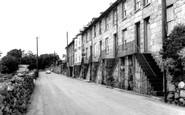 Dyffryn Ardudwy, the Terrace 1963