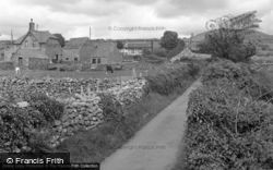 The Village 1954, Dyffryn Ardudwy