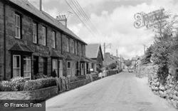 The Village 1964, Dyffryn Ardudwy