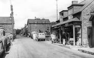 Dyffryn Ardudwy, the Village 1964