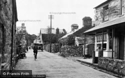 The Village c.1935, Dyffryn Ardudwy