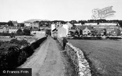 Village 1955, Dyffryn Ardudwy