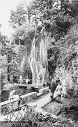 The Falls c.1960, Dyserth