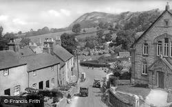 The Village c.1955, Dyserth