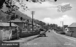 Thomas Avenue c.1955, Dyserth