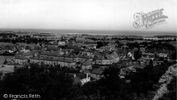 Village c.1965, Dyserth