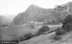 Dysynni Valley, 1925
