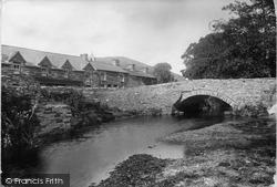 Dysynni Valley, Bryn Gwyn 1892