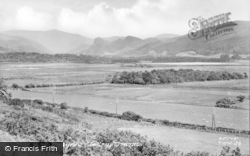 Dysynni Valley, c.1955