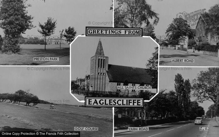 Eaglescliffe photo