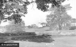 Eaglesham, c.1955
