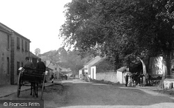 1893, Eamont Bridge