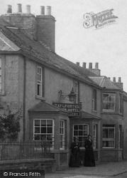 Talyforth's Hotel 1893, Eamont Bridge