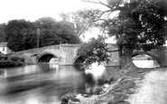Example photo of Eamont Bridge
