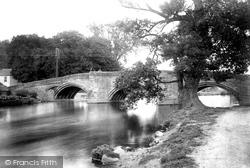 The Bridge 1893, Eamont Bridge