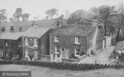 Earby, The Katherine Bruce Glasier Glen Youth Hostel c.1955