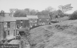 Earby, The Youth Hostel c.1955