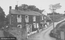 Earby, The Youth Hostel c.1965