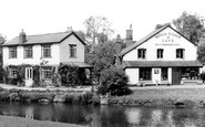Eardisland, Bridge Stores c1955