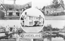 Eardisland, Composite c.1955