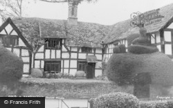 Eardisland, Staick House c.1950
