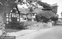 Eardisland, Staick House c.1960