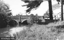 Eardisland, The Bridge c.1955