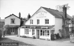 Eardisland, The Bridge Guest House c.1965
