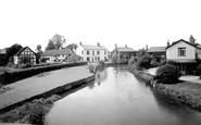 Eardisland, the River Arrow c1960