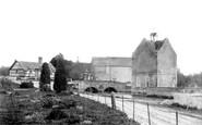 Eardisland, the Village 1906