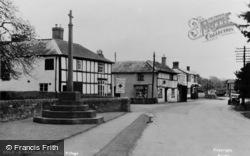 Eardisland, The Village c.1950