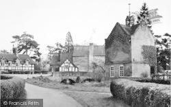 Eardisland, The Village c.1955