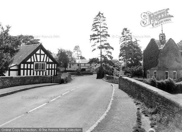 Eardisland, the Village c1955