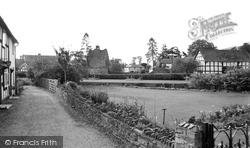 Eardisland, The Village c.1960