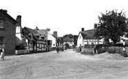 Eardisley, Whitney Road c1955